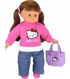 Кукла Smoby Роксана Hello Kitty 160138