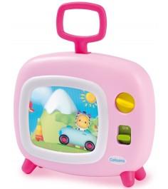 Smoby Телевизор розовый 211316