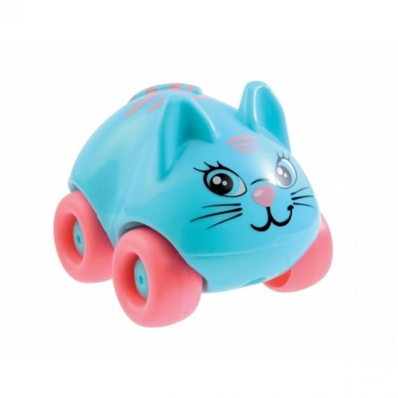 Машинка moby Animal Planet 211349