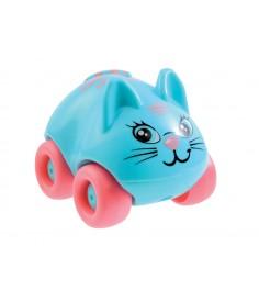 Машинка Smoby Animal Planet 211350