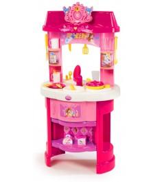 Кухня Smoby Принцессы Дисней 24023