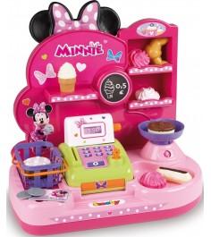 Smoby Мини магазин Minnie 24067