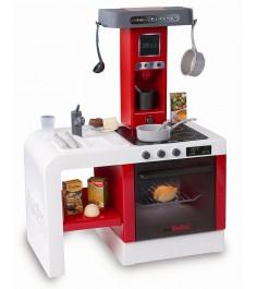 Кухня Smoby miniTefal Cheftronic 24114