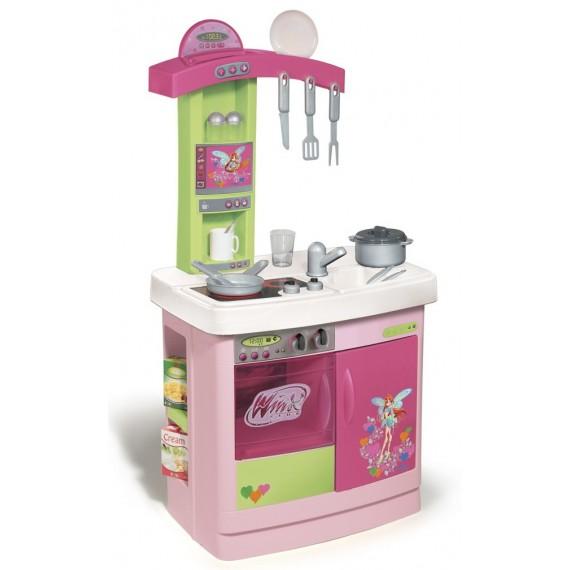 Кухня Smoby из серии Winx 24168