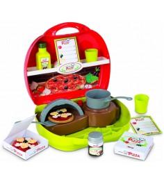 Детская кухня Smoby Мини Пицца 24467