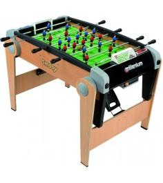 Футбольный стол Smoby Millenium 120 см 140024