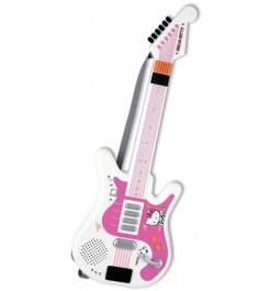 Гитара Smoby Hello Kitty 27297