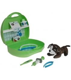 Набор ветеринара Smoby с собачкой 24657
