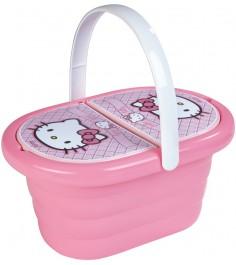 Набор Пикник Hello Kitty Smoby 24768