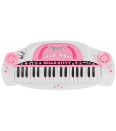 Синтезатор Smoby Hello Kitty большой 27276