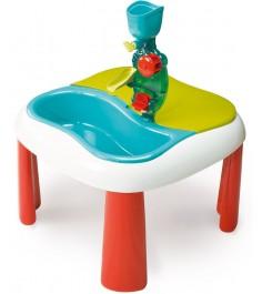 Столик для игр с водой и песком Smoby 310063