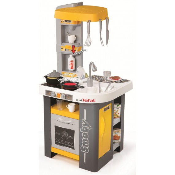 Кухня электронная Smoby Tefal Studio 311000
