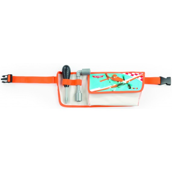 Сумочка с инструментами Smoby Дасти 500273