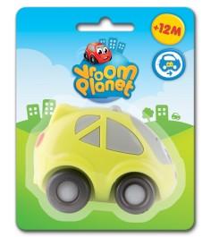 Машинка Smoby Vroom Planet 211287