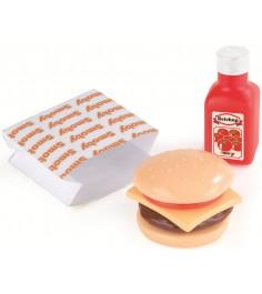 Smoby Мини бургер 24004