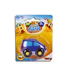 Машинка Smoby 750030