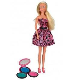 Кукла Штеффи с набором для окрашивания волос 5730342