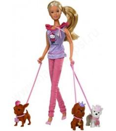 Steffi love с собачками Hello Kitty 5732786