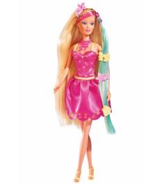 Кукла Штеффи Стильные волосы, 29 см 5733012