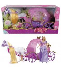 Steffi love и ее сказочная карета 5733974