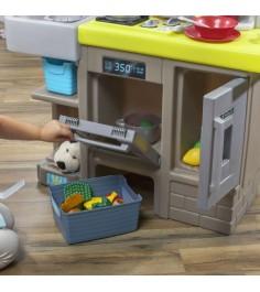 Детская кухня Step 2 Мишлен 868300