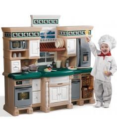 Детская кухня Люкс Step 2 724800