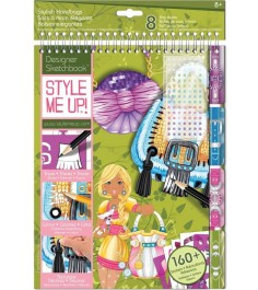 Style Me Up Стильные сумочки 1422