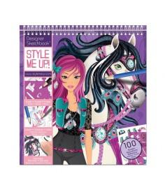 Style Me Up Модная наездница 1435