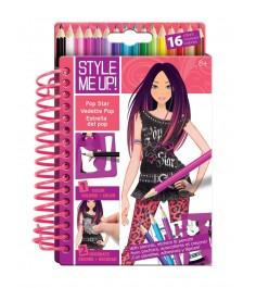 Style Me Up Супер звезда 1476