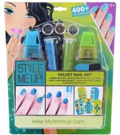 Style Me Up для детских ногтей 1649