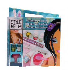 Style Me Up Фабрика духов 1702