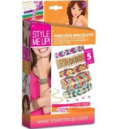 Style Me Up Драгоценные браслеты 554