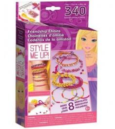 Style Me Up Браслетики для подружек 562