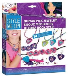 Style Me Up Украшения для рок звезды 609