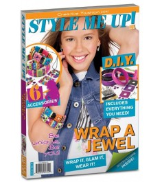 Style Me Up Модные украшения 722