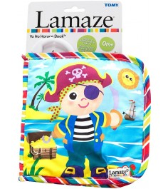 Развивающая книжка TOMY пират пит LC27915