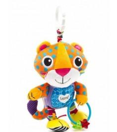 Развивающая игрушка TOMY Леопардик Мурр L27563