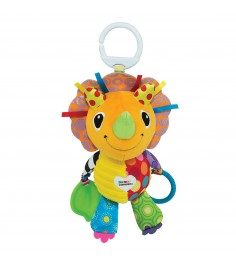 Развивающая игрушка TOMY Динозаврик Дино L27575