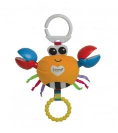 Развивающая игрушка TOMY Крабик Клод L27577