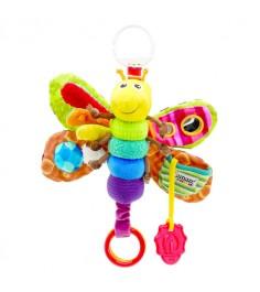 Развивающая игрушка TOMY Светлячок Фредди LC27024