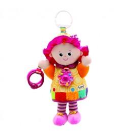 Развивающая игрушка TOMY Моя Подружка Эмили LC27026