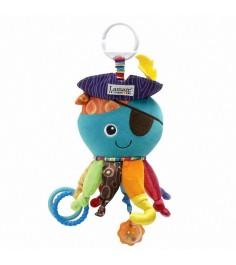 Развивающая игрушка TOMY Капитан Кальмар LC27068