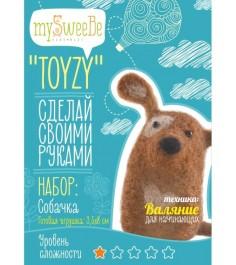Toyzy Собачка начальный TZ-F005