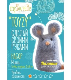 Toyzy Мышь начальный TZ-F007