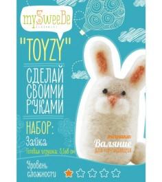 Toyzy Зайка начальный TZ-F010