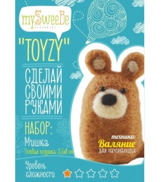 Toyzy Мишка начальный TZ-F011