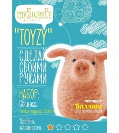 Toyzy Свинка начальный TZ-F012