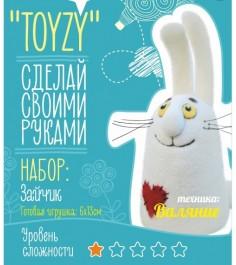 Toyzy Зайчик начальный TZ-F015