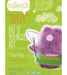 Toyzy Котофея TZ-K003