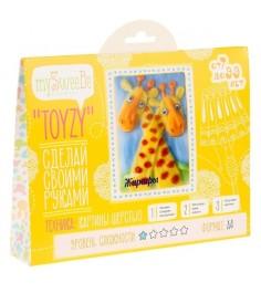 Toyzy Жирафы TZ-P014